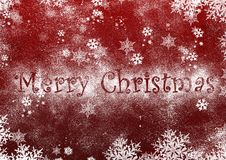 Free Christmas Winter Background Royalty Free Stock Photo - 33728425
