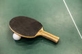 Free Table Tennis Stock Images - 33739394