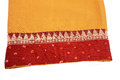 Free Sari Fabric Royalty Free Stock Photography - 33739587