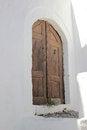 Free Wooden Door Royalty Free Stock Photo - 33743025