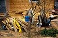 Free Repair Villas Royalty Free Stock Image - 33746006