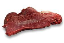Free Fresh Beef Royalty Free Stock Photo - 33753045