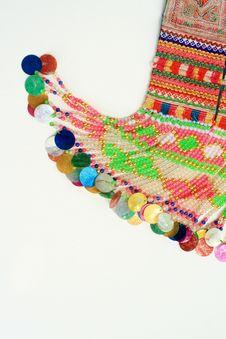 Free Detail Of Hmong Dress Stock Image - 33765531