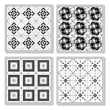 Free Set Of Tiles Royalty Free Stock Image - 33767226