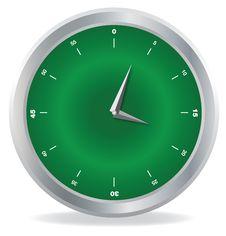 Free Clock Royalty Free Stock Photography - 33768297