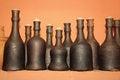 Free Bottles Stock Photography - 33779012
