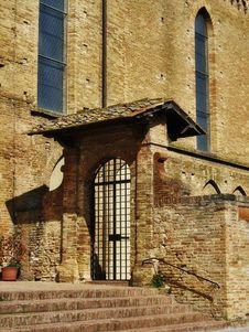 Free San Gimignano, Tuscany, Italy Stock Image - 33777651