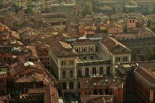 Free Bologna, Italy Royalty Free Stock Image - 33777716