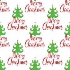 Free Marry Christmas Pattern Stock Images - 33783634