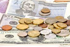 Free Money 01 Stock Photo - 3381400