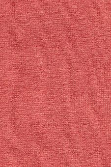 Free Red Wool Background Stock Images - 3381494