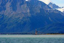 Free Alaska Royalty Free Stock Photo - 3381875