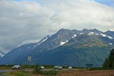 Free Alaska Royalty Free Stock Photography - 3382117