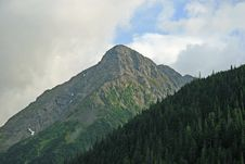 Free Alaska Royalty Free Stock Images - 3382159