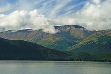 Free Alaska Royalty Free Stock Photos - 3382268