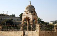Free Jerusalem Stock Image - 3382381