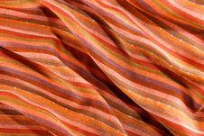 Free Orange Stripes Stock Images - 3383804