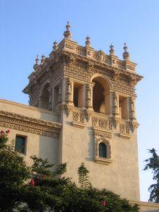 Free Balboa Building-Large Royalty Free Stock Images - 3384819