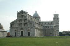 Free Pisa Royalty Free Stock Image - 3387596