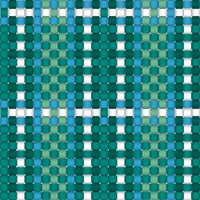 Free Woven Crisscross Plaid Pattern Seamless Royalty Free Stock Image - 3387646
