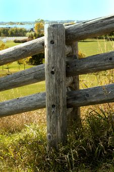 Free Old Fence Stock Photos - 3388003