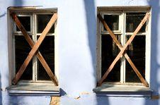 Free Windows Closed Stock Photos - 3388893