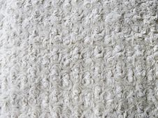 Curly Wool Texture Medium Shot Stock Photos