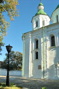 Free Church Stock Photo - 3389590