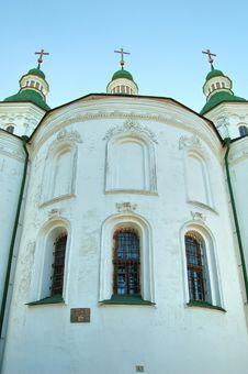 Free Church Royalty Free Stock Photos - 3389598