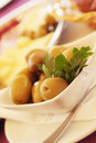 Free Olive As A Symbol Of Healthy And Natural Food Stock Photo - 33812310