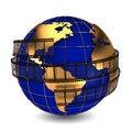 Free Earth Film Stock Image - 33814111