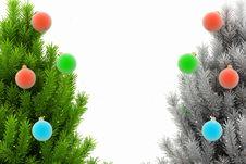 Free Christmas Tree Stock Photos - 33812183