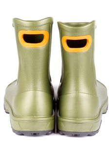 Free Rubber Boots Royalty Free Stock Image - 33814066