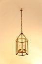 Free Antique Lamp Stock Image - 33823371