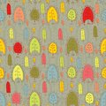 Free Seamless Pattern With Leaf,autumn Leaf Background Royalty Free Stock Photography - 33825687