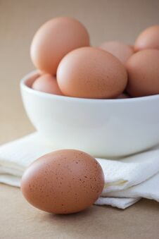 Free Eggs Stock Photo - 33826880
