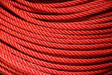 Free Nylon Rope Stock Photo - 33828220