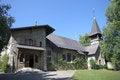 Free Small Protestant Church Stock Photos - 33830033