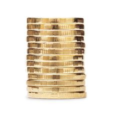Free Stack Of Coins Stock Photos - 33860943