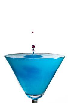Free Waterdrops Stock Photo - 33872870