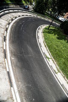 Free Road Stock Photo - 33872960