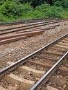 Free Old Railroad Stock Photo - 33891960