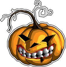 Free Pumpkin Stock Photos - 33890523