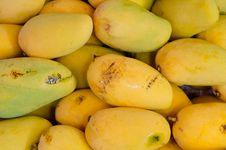 Free Mango Royalty Free Stock Image - 33899386