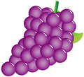 Free Sweet Grapes Stock Photography - 3398672