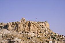 Free Cappadocia Rock Landscapes Stock Image - 3390781