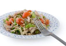 Free Caesar Salad Royalty Free Stock Images - 3391869