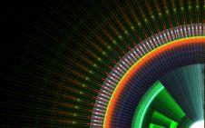 Free Circle Burst Royalty Free Stock Images - 3393239