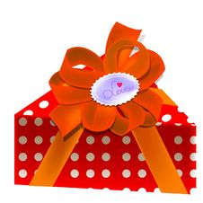 Gift, Present Royalty Free Stock Images