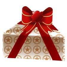 Gift, Present Royalty Free Stock Photo